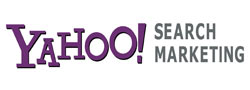 Search Engine Marketing - Yahoo Search Marketing Specialist